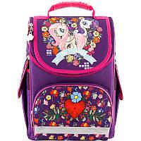 Рюкзак школьный трансформер Kite My Little Pony LP18-500S