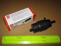 Электродвигатель омывателя ВАЗ 2108-10 н.о. (черный) 12В, 10Вт . 2108-5208009