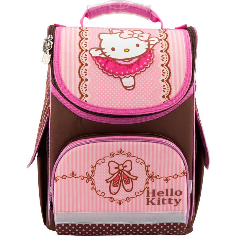 6683c67a0762 Рюкзак школьный каркасный Kite Hello Kitty HK18-501S-1, Kite, 1 126 ...