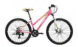 Велосипед горный женский Kinetic Vesta 27,5