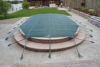 Накрытие для композитного бассейна Эталон