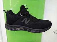 Мужские кроссовки New Balance Fresh Foam Trailbuster black