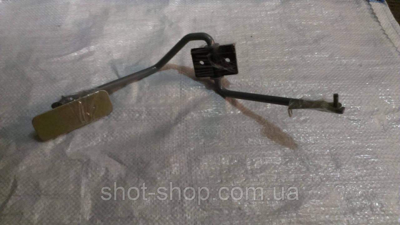 Привод педали акселератора(газа) УАЗ 31519 Хантер