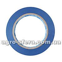 Изолента AXXIS Польша синяя (20 м.) изоляционная лента ПВХ