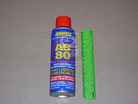 Смазка проникающая ABRO 210мл. AB-80-R smoll