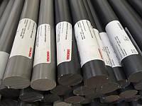Стержень из ПВХ (PVC-CAW), d30мм, L=2м, фото 1