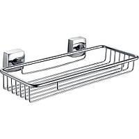 Полка для ванной комнаты. Mатериал: Замак. Trento Moderno 32431