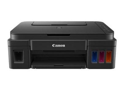 МФУ струйное Canon G2400 (0617C009)