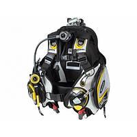 Жилет-компенсатор+регулятор+октопус Mares Hub Avantgarde 416611