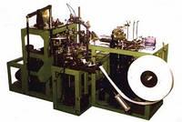 Восстановленные  корейские станки для изготовления бумажных стаканов