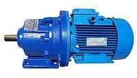 Мотор-редуктор 3МП-63-3,55-0,55-110, фото 1
