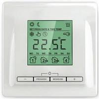 Теплый пол. Терморегулятор Теплолюкс TP 520