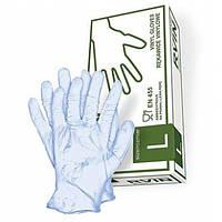 """Вниловые перчатки """"Rvin"""""""