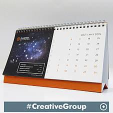 Печать настольных календарей, фото 3
