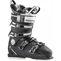 Ботинки горнолыжные Rossignol Pure Elite 80 2015 2016 57ce420ce5d8e