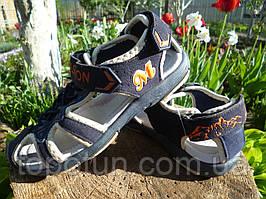 """Детские сандалии для мальчиков """"Tom.m"""" Размер: 35"""