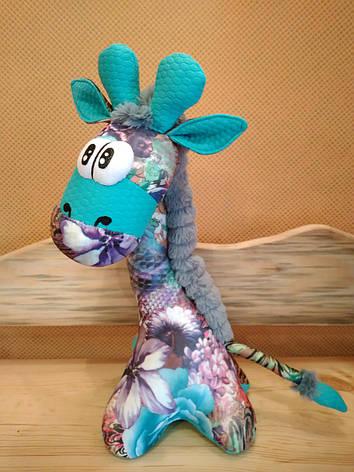 Мягкая игрушка Handmade Жираф, фото 2