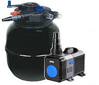 SunSun комплект оборудования для пруда CPF 50 000, CTP 16 000, фото 1