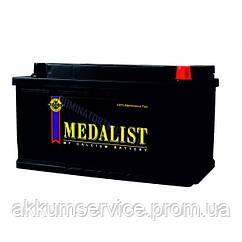 Акумулятор автомобільний Medalist (58039) 80AH R+ 730A