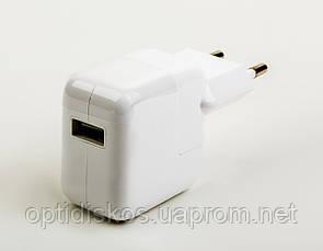 Переходник от сети для USB устройств, адаптер, IP Charger, фото 2