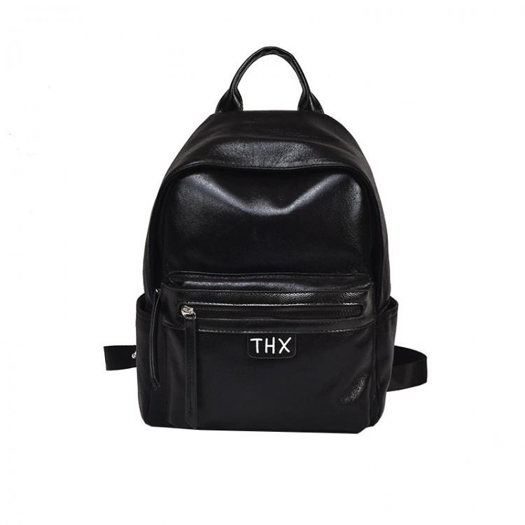 Рюкзак женский Bobby Tnx Black eps-8208