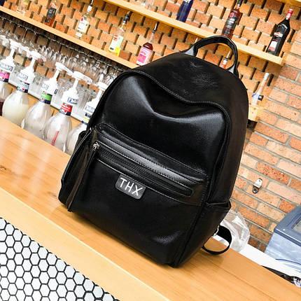 Рюкзак женский Bobby Tnx Black eps-8208, фото 2
