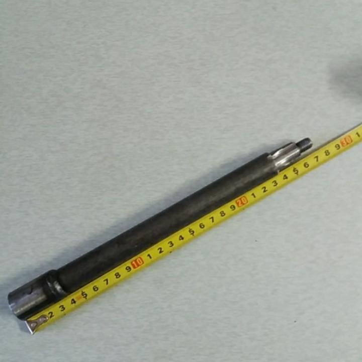 Вал редуктора правый L-270 мм