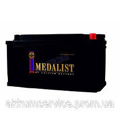 Акумулятор автомобільний Medalist (58514) 85AH R+ 780A
