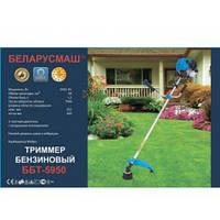 Коса бензиновая БЕЛАРУСМАШ ББТ-5950