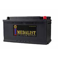 Аккумулятор автомобильный Medalist (60038) 100AH R+ 830A