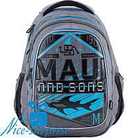 Школьный рюкзак для мальчика-подростка Kite Take'n'Go K18-801L-1, фото 1