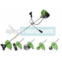 Коса бензиновая GREEN GARDEN GGT-3700