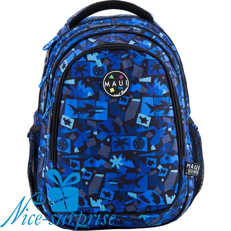19de24e5b811 Рюкзак для мальчика-подростка Kite Take'n'Go K18-801L-2 - купить школьный  рюкзак для ...