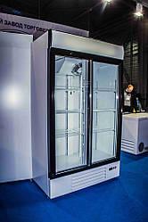 Холодильный шкаф-витрина Torino - 800СК (купе)