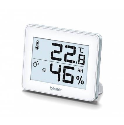 Термогігрометр BEURER HM 16, фото 2