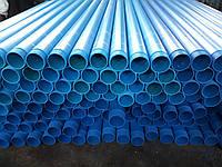 Производим трубу обсадную для скважин 140*10