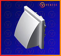 Вытяжной клапан, МВ 152 ВК