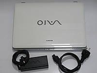Ноутбук Sony VGN-CR31SR (NR-6338), фото 1