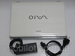 Ноутбук Sony VGN-CR31SR (NR-6338)