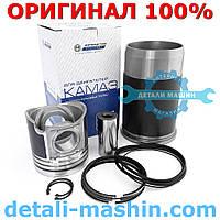 Поршневая КамАЗ (полный комплект) Дальнобой 740.1000128-АК-44 Кострома