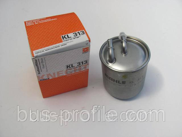 Топливный фильтр на MB Sprinter 906 2006