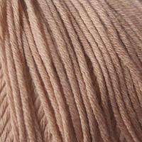 Пряжа Mondial Cotton Soft Бежевый