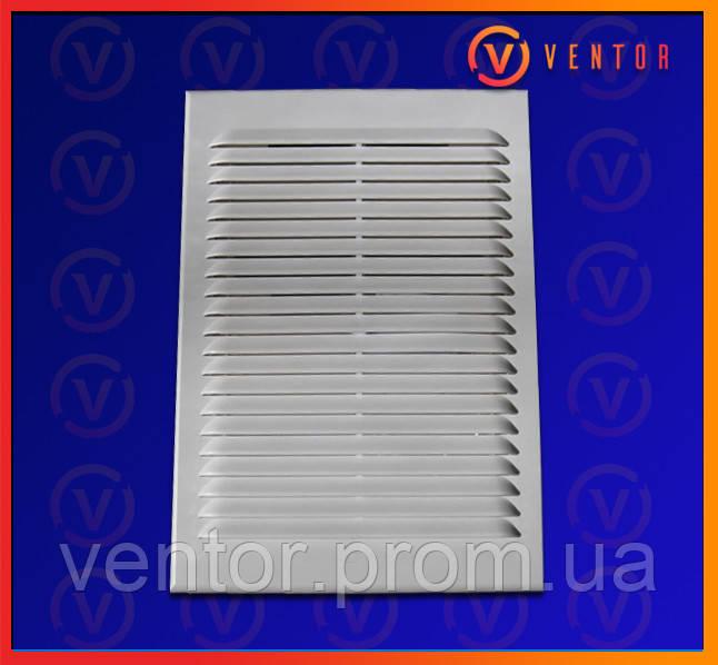 Вентиляционная решетка с креплением от 30 грн