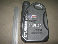 Масло моторное Агринол SG/CD (Канистра 1л). 10W-40