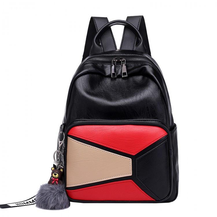 Рюкзак женский Cathy Red eps-8212