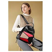 Рюкзак женский Cathy Red eps-8212, фото 2