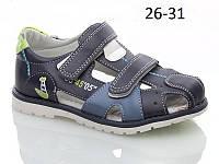 Босоножки сандалии летние на мальчика Размеры 29, 30