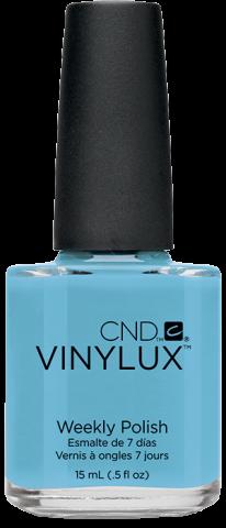 Лак для ногтей Vinylux 102 Azure Wish