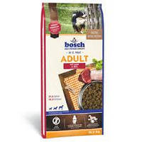 Bosch Adult Lamb & Rice (для взрослых собак с ягненком и рисом)