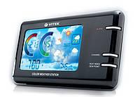 Часы-метеостанция Vitek VT 6401